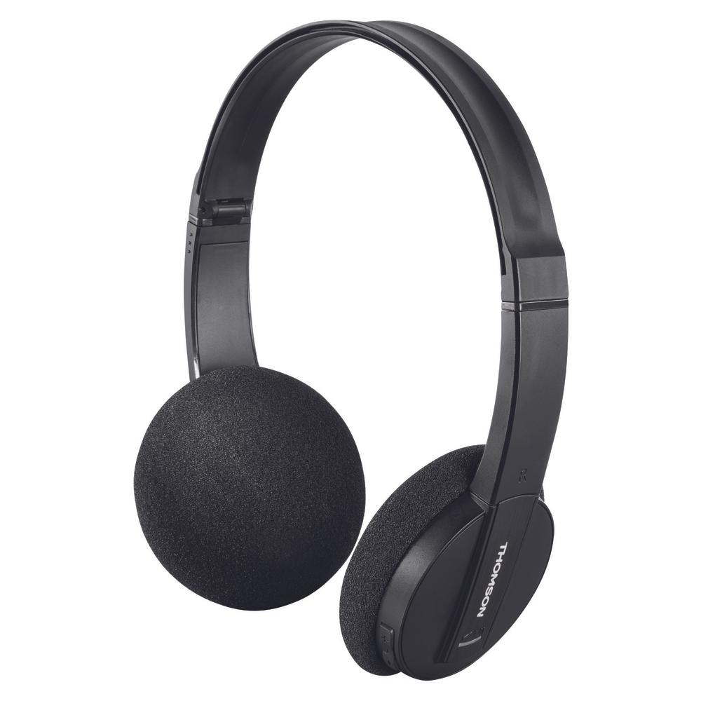 Słuchawki bezprzewodowe BT Thomson WHP6005 w Selgros 24