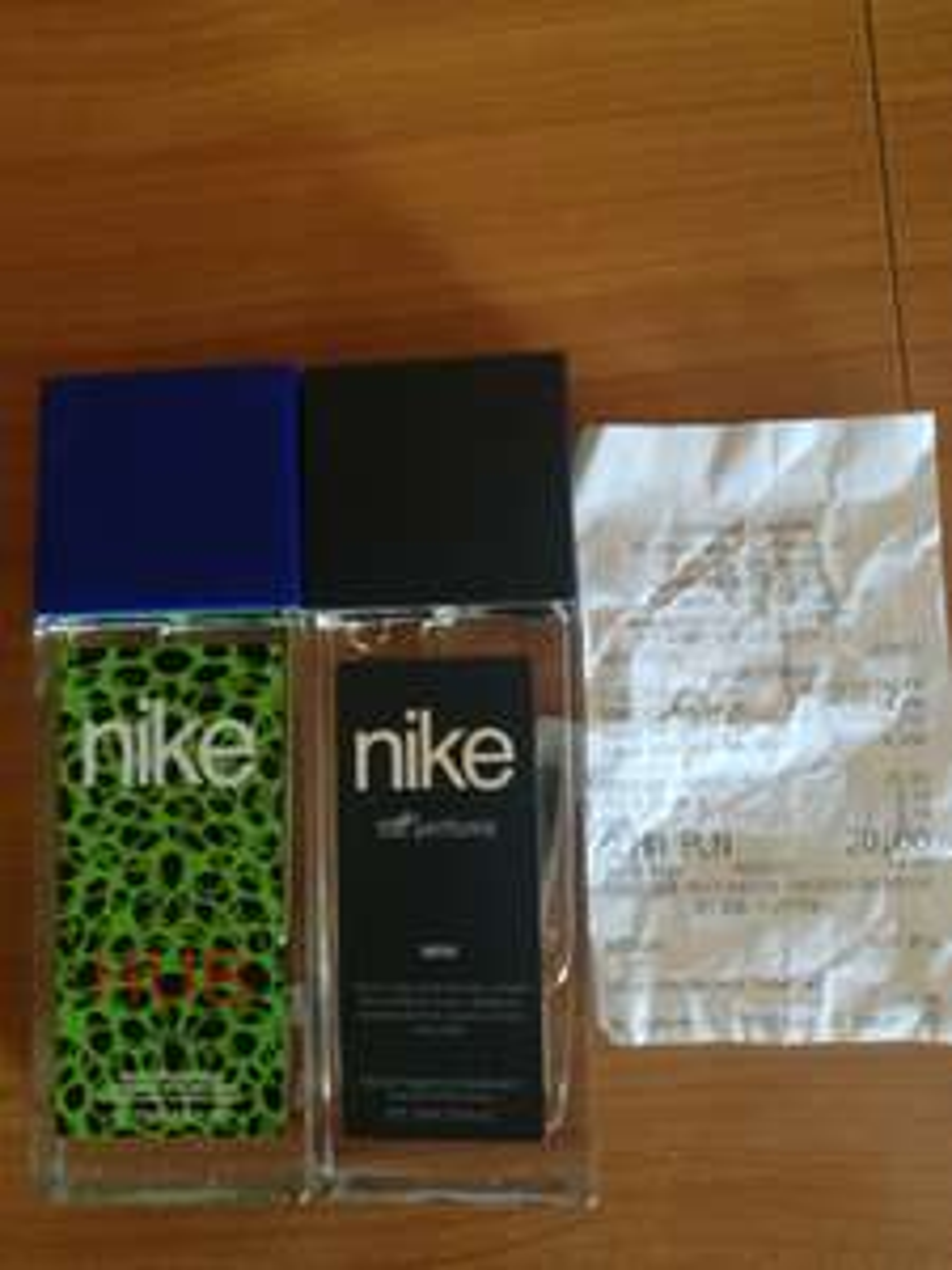 Dezodorant perfumowany Nike, 1 sztuka+ druga za 1 grosz Auchan ogólnopolska
