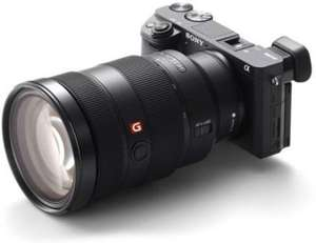 Aparat Sony A6300 + 18-105