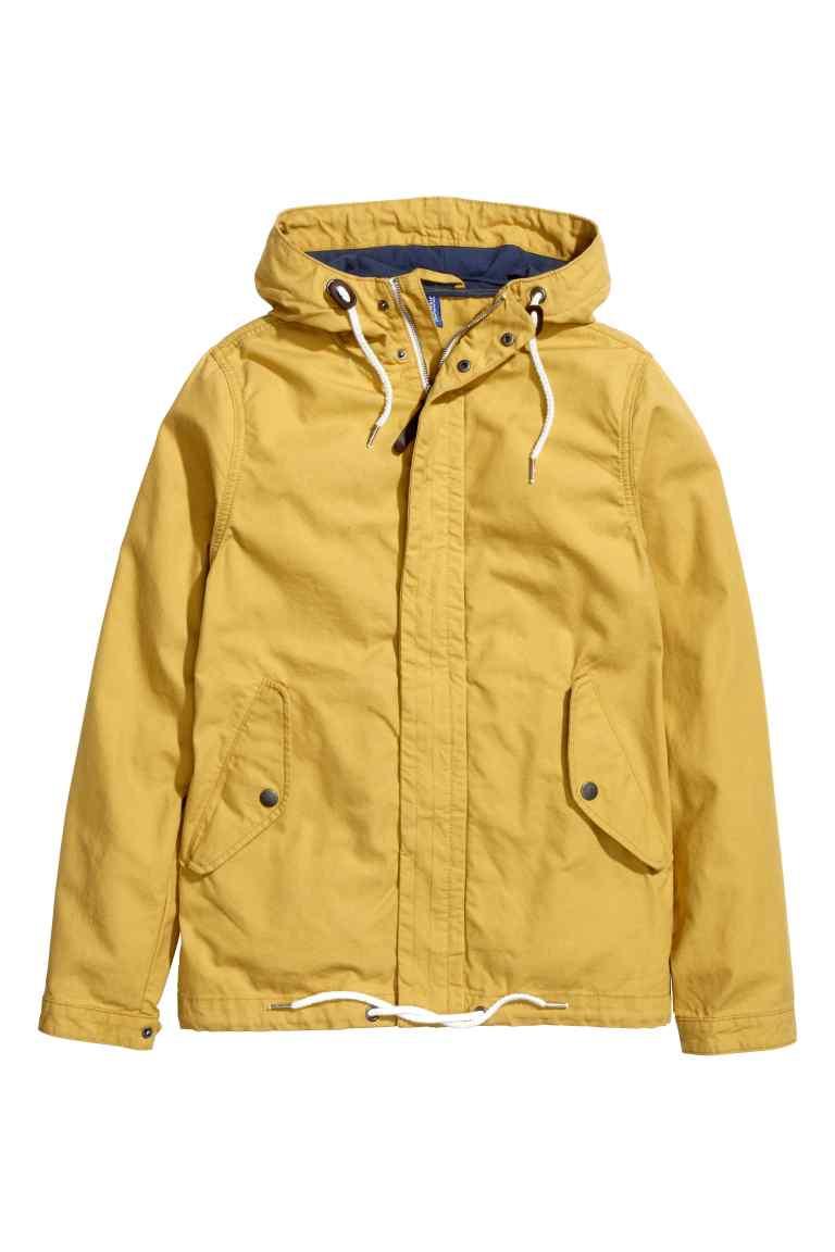 Męska kurtka od 56zł + darmowa dostawa @ H&M