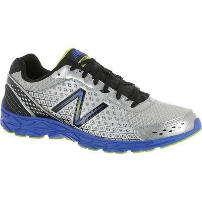 Męskie buty do biegania NEW BALANCE MR 590 za 129,99zł (48% TANIEJ) @ Decathlon