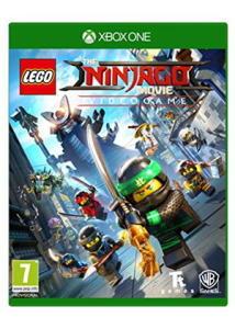 Lego Ninjago Movie Gra (Xbox One) @ Amazon.it