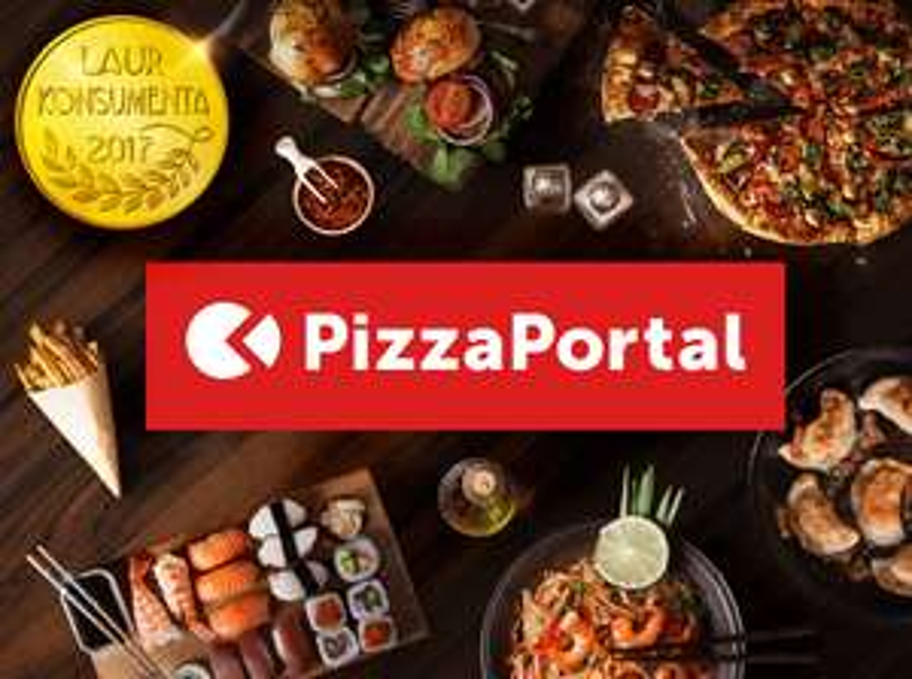 PizzaPortal -20%