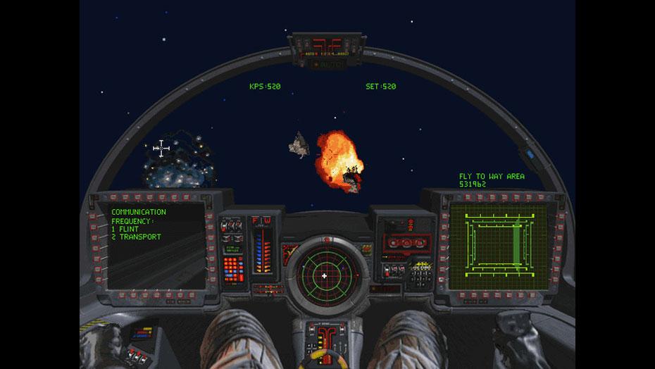 Wing Commander 3: Heart of the Tiger ZA DARMO @ Origin