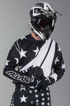 Bluza motocrossowa ALIAS A2 Stars& Stripes
