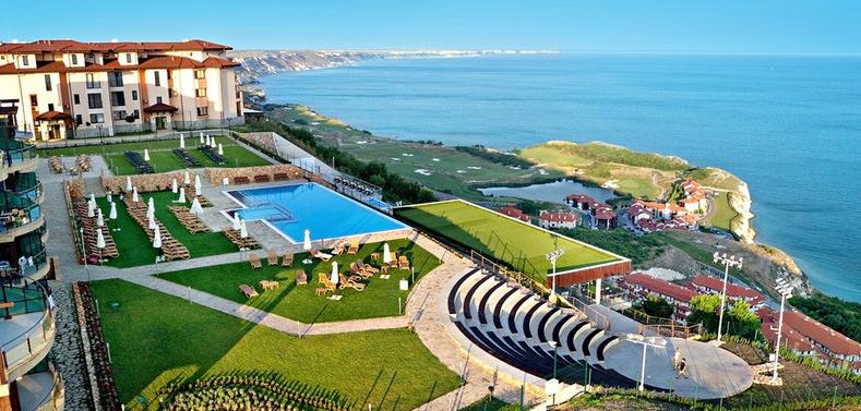 Bułgaria, Hotel 4,5 *, all inc. przy plaży, b. dobre opinie. 759 zł