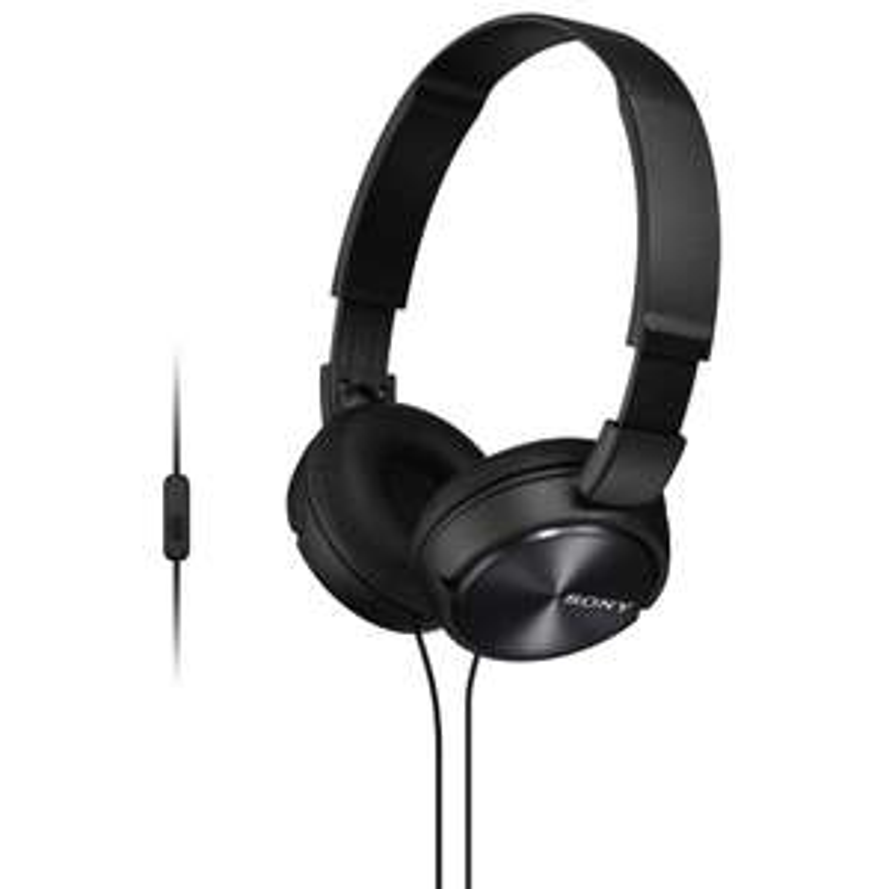 Słuchawki Sony nauszne MDR-ZX310 przewodowe
