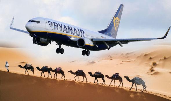 Ryanair (Laudamotion) na Majorkę, Kos (Grecja), Brindisi, Girona z Berlina 4,99 Eur