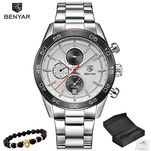 Zegarek Benyar Tytan