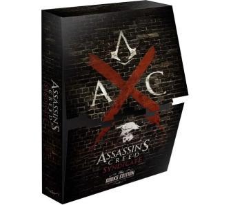 Assassin's Creed Syndicate - Edycja Rooks KOLEKCJONERSKA PS4 za 49zł :)