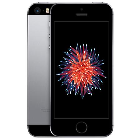 iPhone SE 16GB, Gwiezdna Szarość