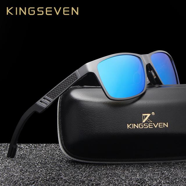 Okulary Przeciwsłoneczne  KINGSEVEN