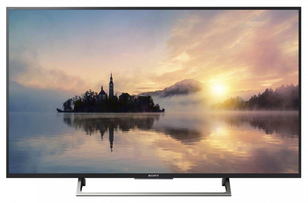 tv Sony KD-55XE7096