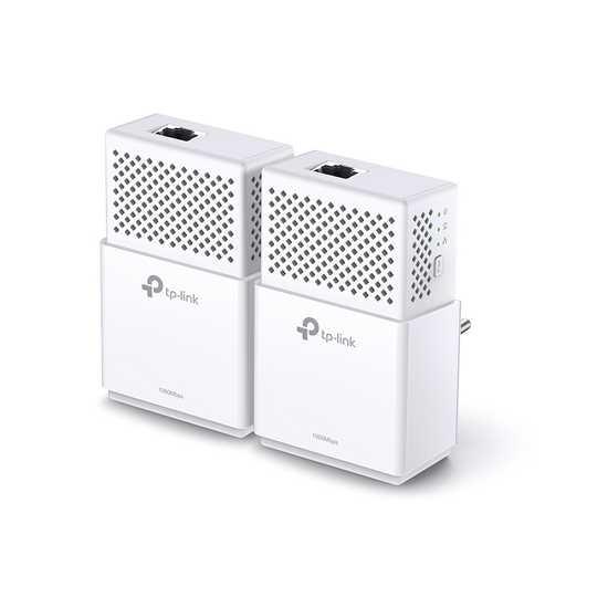 TP-link AV1000 Gigabit Powerline Starter Kit TL-PA7010 KIT Błąd cenowy
