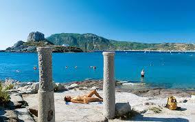 Tanie wakacje Grecja, KOS 7dni 12.06-19.06