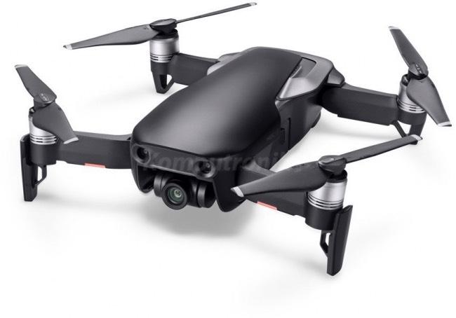 Rabat 500 zł na wybrane drony w Komputronik