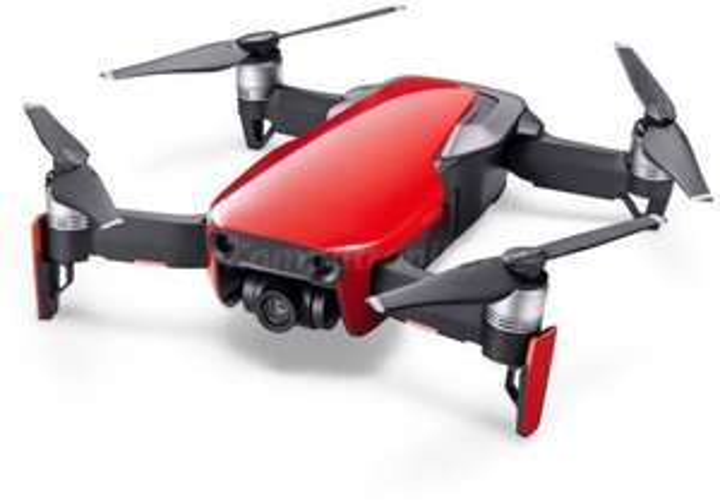 Rabat 400 zł na drony w Komputronik