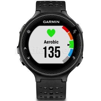 Zegarek sportowy GARMIN Forerunner 235 tylko stacjonarnie