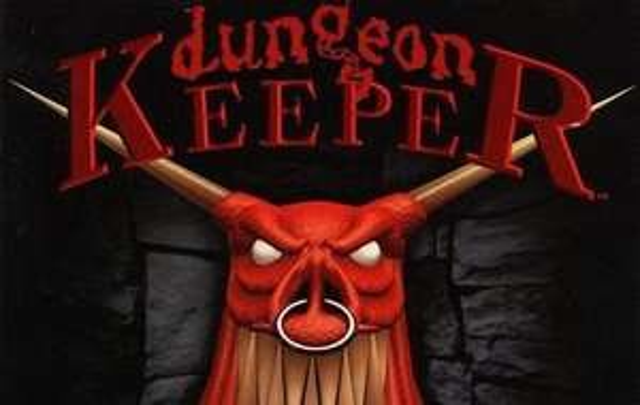 [GOG] Dungeon Keeper Gold & Dungeon Keeper 2 po 5PLN