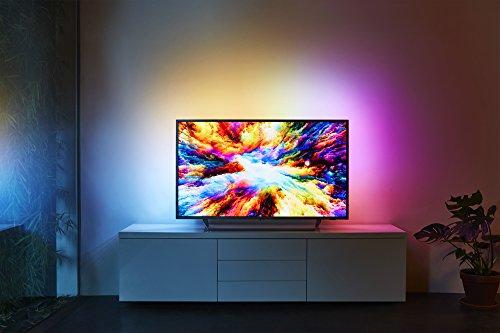 """Telewizor Philips 43"""" 4K 43PUS7303 (108cm, Android TV) @ Amazon"""