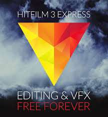 HITFILM 3 Express - program do edycji wideo ZA DARMO