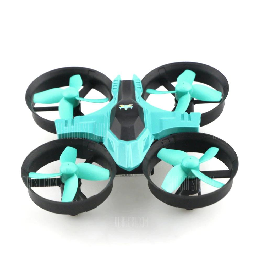 F36 Mini RC Drone dwa kolorki