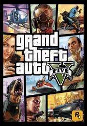 Grand Theft Auto  V  [PC, Rockstar Social Club] @ GamersGate