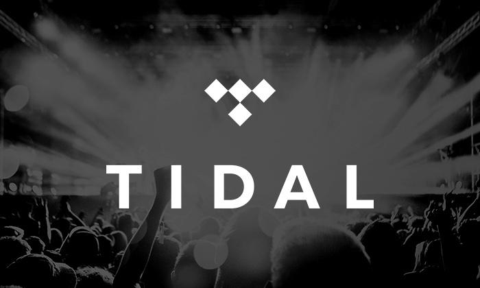 Tidal Premium 6 miesięcy za darmo dla nowych kont!