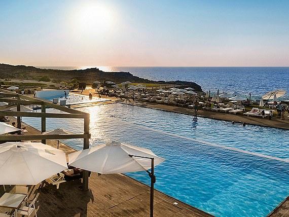 NA BOGATO Grecja, Kreta 5* All Incl wylot jutro