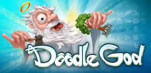 Doodle God ZA DARMO @ Amazon Apps‌‌‌