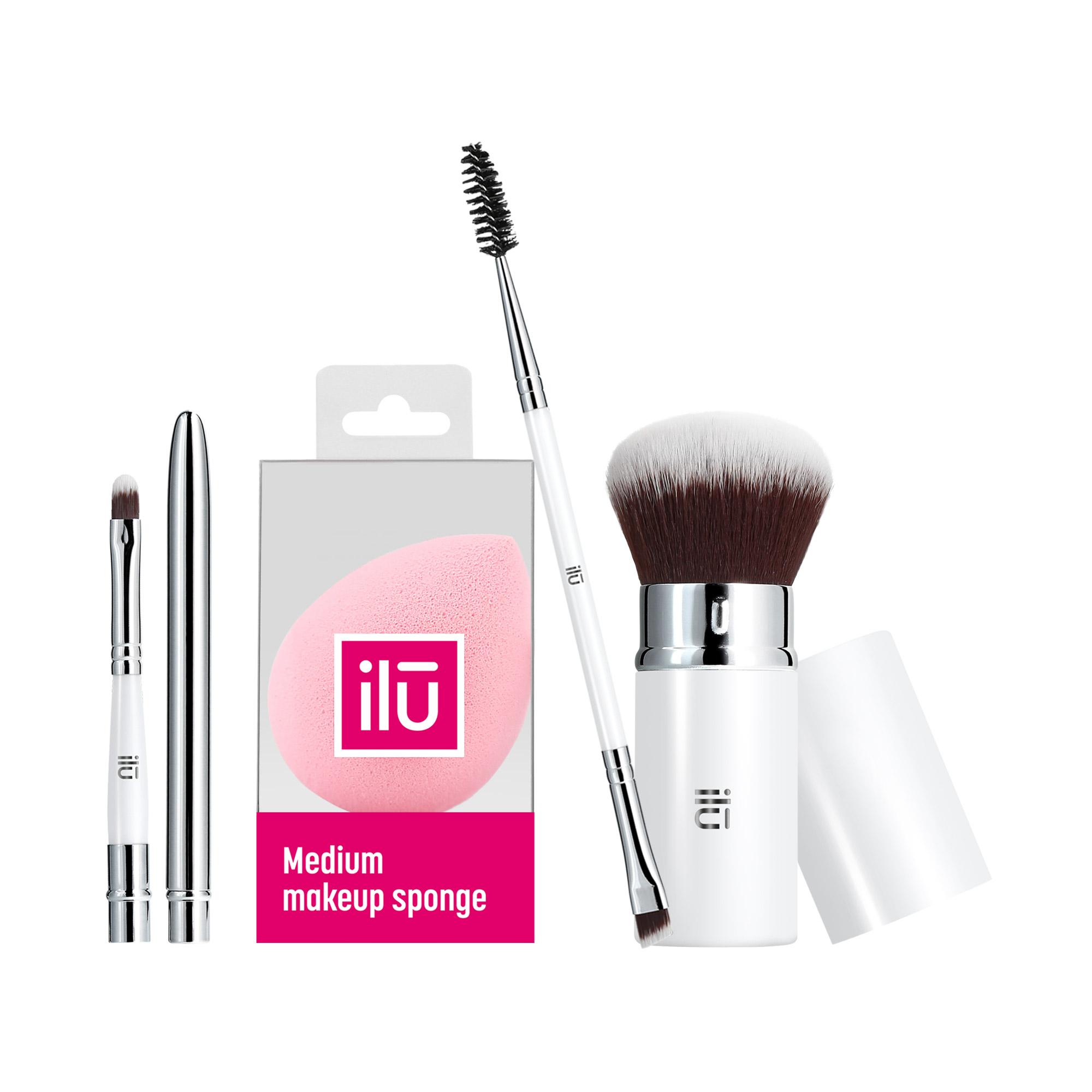 -15% na produkty do makijażu marki ilū