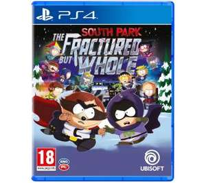 South Park: The Fractured But Whole PS4 i XBOX