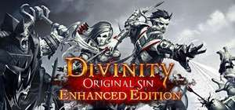 Divinity: Original Sin - Enhanced Edition GOG Galaxy