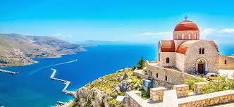 Grecja, Lesbos, 3*, 8dni z wyżywieniem HB 08.06 WAW
