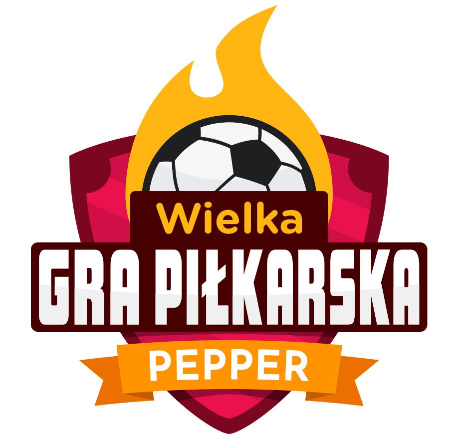 Wielka Gra Piłkarska Pepper! Wygraj wycieczkę o wartości 13000 zł, Telewizor 0LED 4K, iPhone X i inne nagrody!