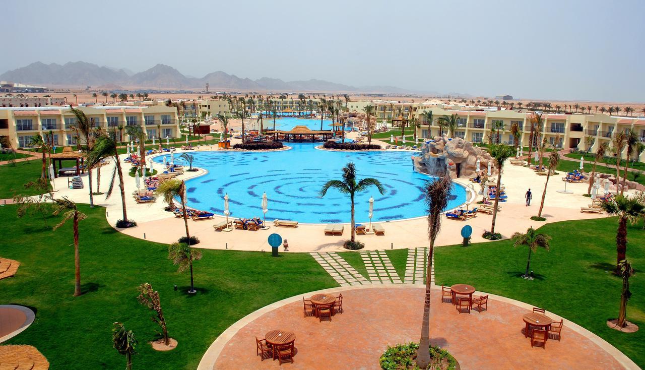 Wczasy w Hiltonie - Hurgada, Egipt - wylot 9.06