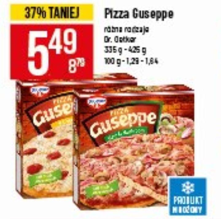 Pizza Guseppe @ POLOmarket