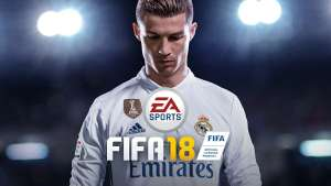 Fifa 18 z PS Store (PS3)
