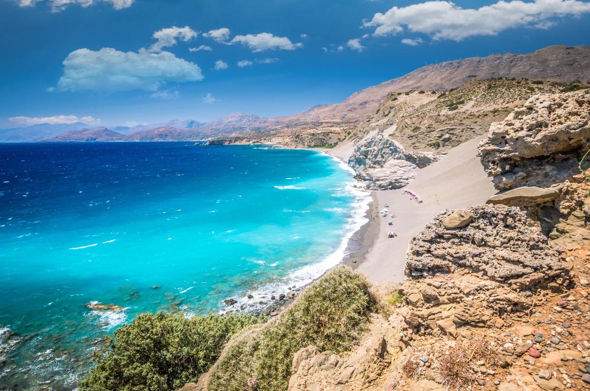 Grecja, Kreta, 3* All Inclusive WRO 10.06