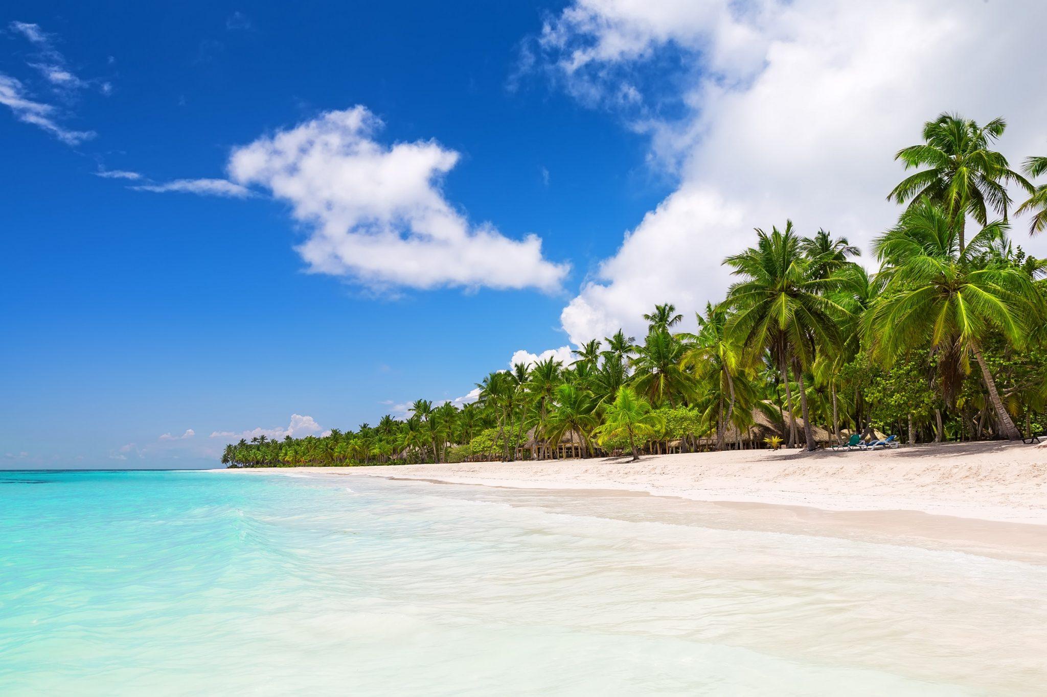 Przelot bezpośredni na Dominikanę z WAW - długi weekend listopadowy