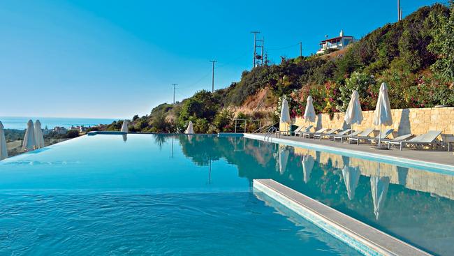 Grecja, Kreta 5* All Inclusive 7 dni od 10.06 POZ