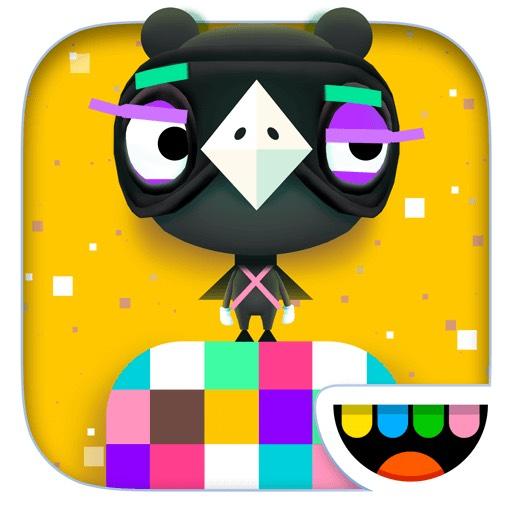 Toca Blocks za darmo w App Store