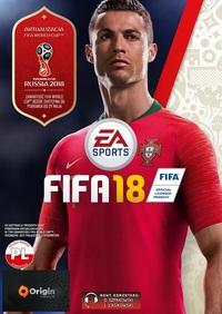 FIFA 18 Standard Edition Origin