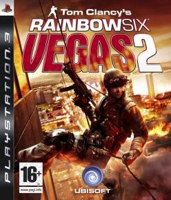 Tom Clancys Rainbow Six Vegas 2 (Playstation 3) za 14zł @ Ultima