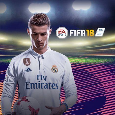 FIFA 18 ZA DARMO [9-15 czerwiec/MUNDIAL] PC/PS4/XBOX
