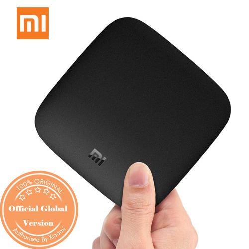 Xiaomi MiBox 4K Android TV (wersja international MDZ-16-AB)  Geekbuying 54.99$ + GRATIS