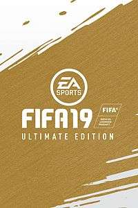 Fifa 19 Ultimate Edition Pre-Order z Argentyńskiego MS Store na Xbox One /Update 16.06.2018