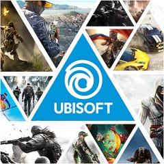 Ubisoft PC UPLAY E3 SALE
