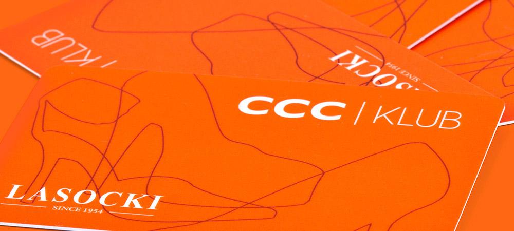 Rabat 20% na nieprzecenione buty i torebki (CCC Klub) @ CCC