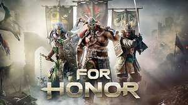 For Honor Starter Edition za darmo od UBI